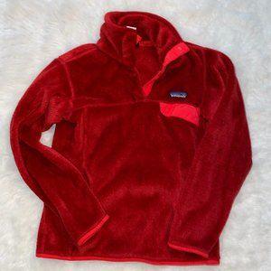 Patagonia 3/4 zip pullover